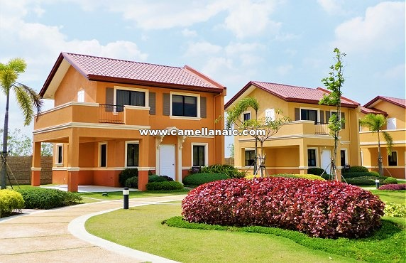 Camella Naic House and Lot for Sale in Naic Cavite Philippines
