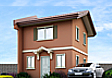 Bella House Model, House and Lot for Sale in Naic Philippines