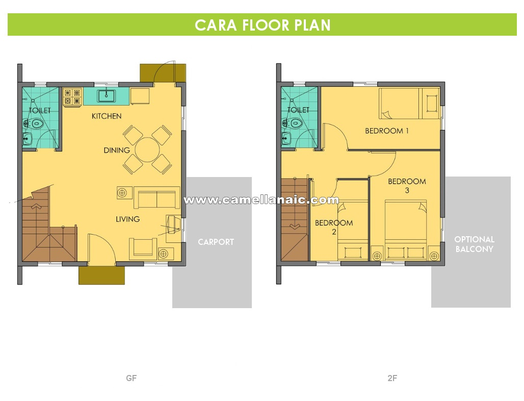 Cara  House for Sale in Naic Cavite