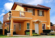 Cara House Model, House and Lot for Sale in Naic Philippines