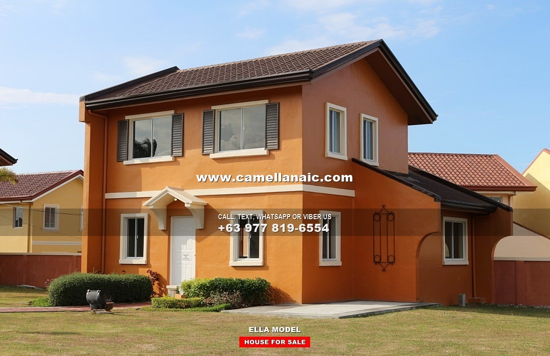Ella House for Sale in Naic