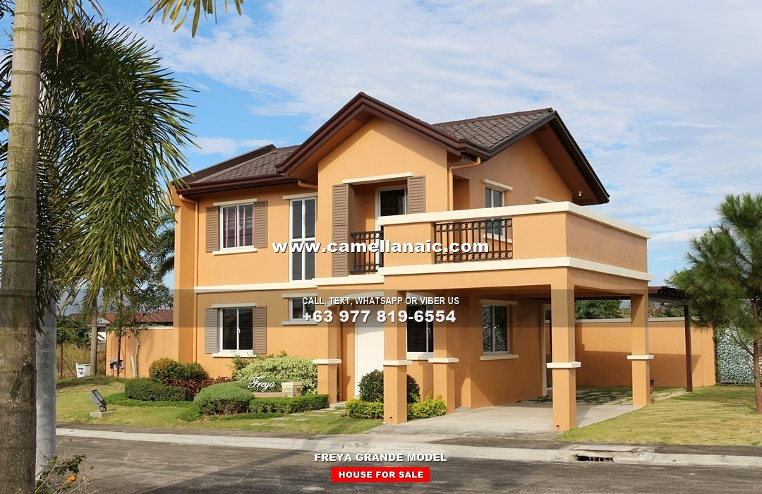 Freya House for Sale in Naic