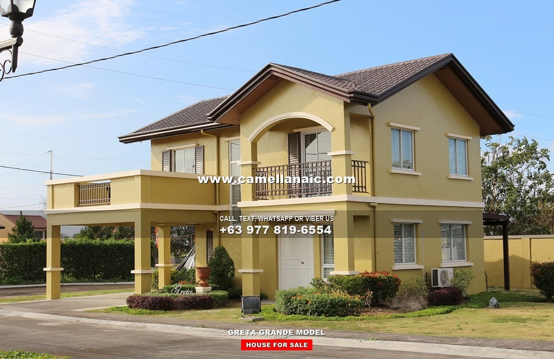 Greta House for Sale in Naic
