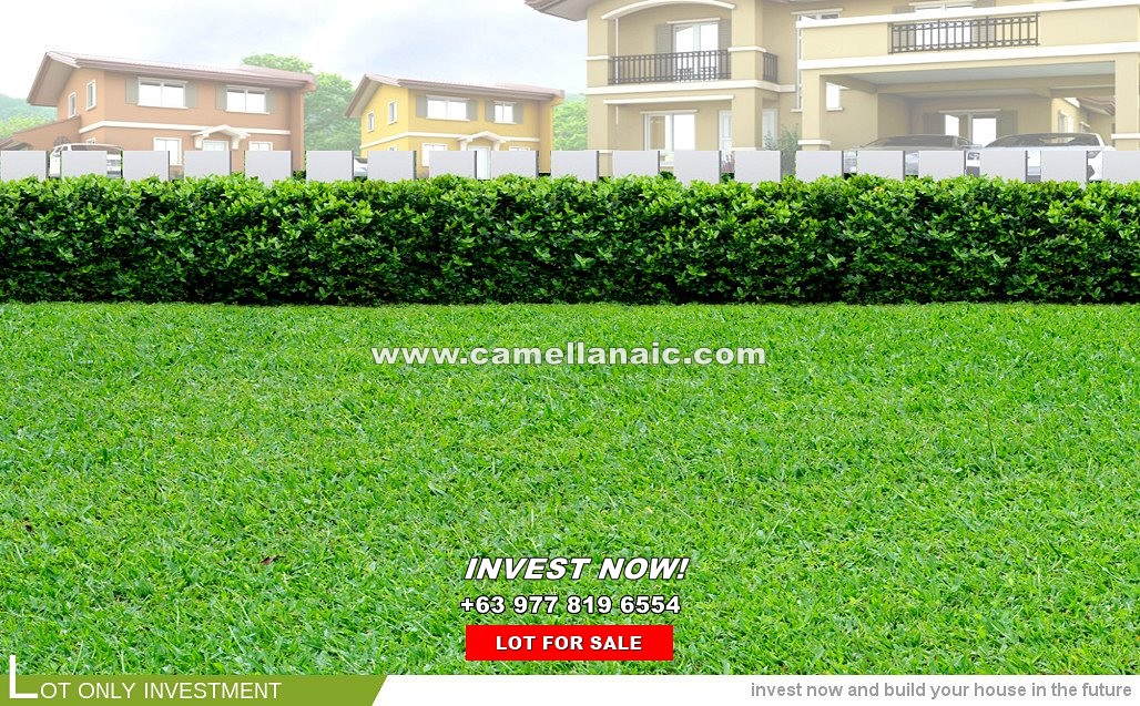 Lot House for Sale in Naic