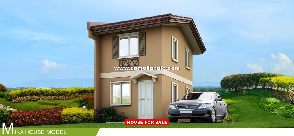 Mika House for Sale in Naic
