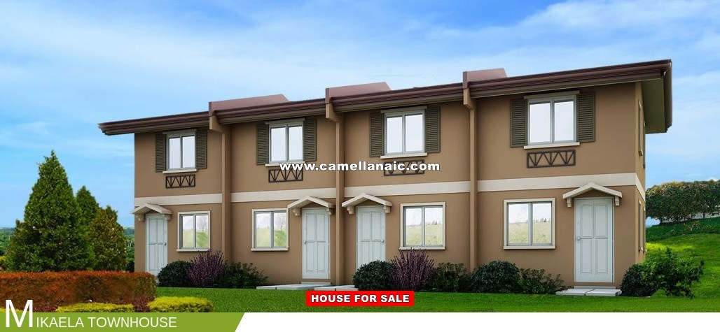 Mikaela House for Sale in Naic