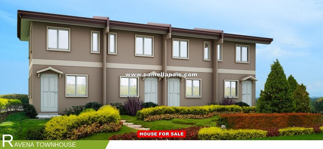 Ravena House for Sale in Naic