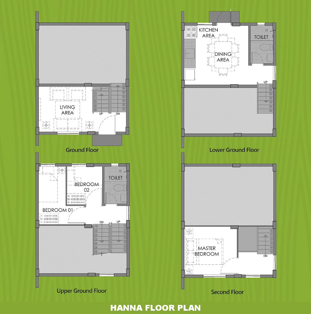 Hanna  House for Sale in Naic Cavite