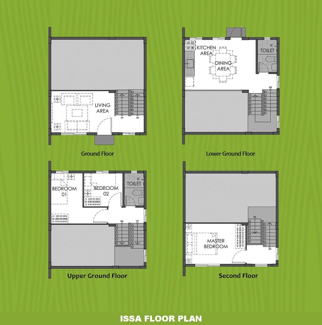 Issa  House for Sale in Naic Cavite