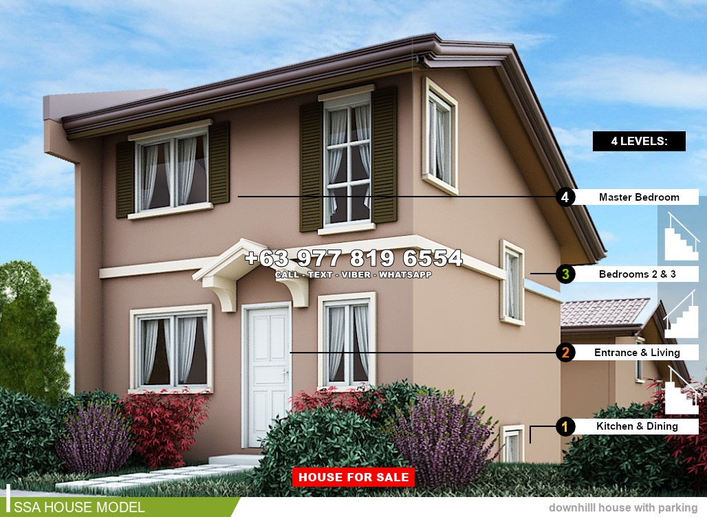 Issa House for Sale in Naic