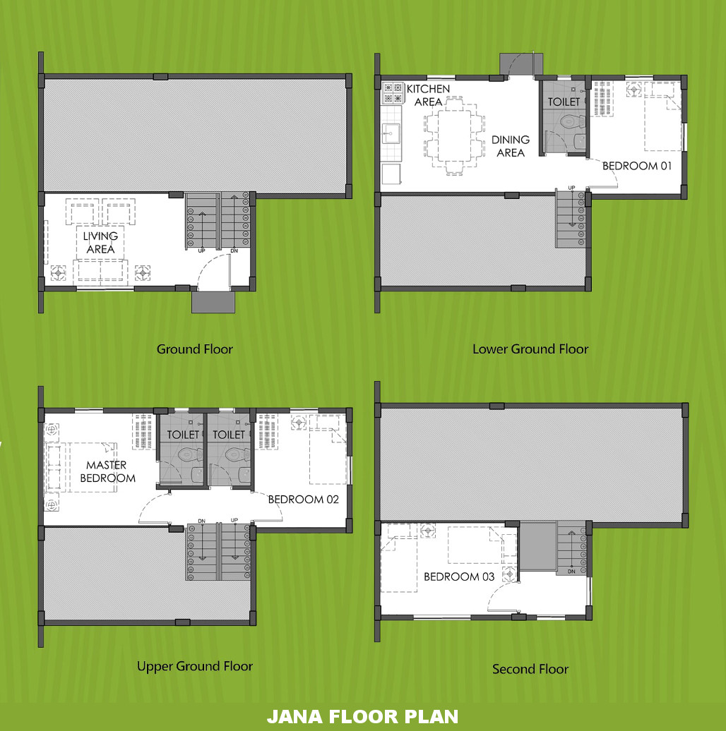 Janna  House for Sale in Naic Cavite