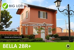Bella House and Lot for Sale in Naic Cavite Philippines