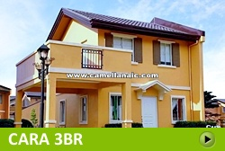 Cara House and Lot for Sale in Naic Cavite Philippines