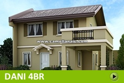Dani House and Lot for Sale in Naic Cavite Philippines