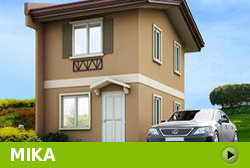 Mika House and Lot for Sale in Naic Cavite Philippines