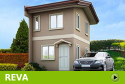 Reva House and Lot for Sale in Naic Cavite Philippines