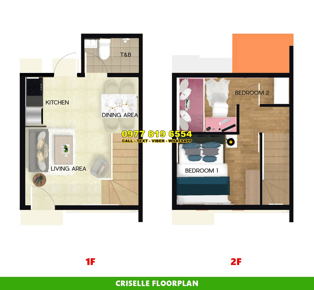 Criselle  House for Sale in Naic Cavite