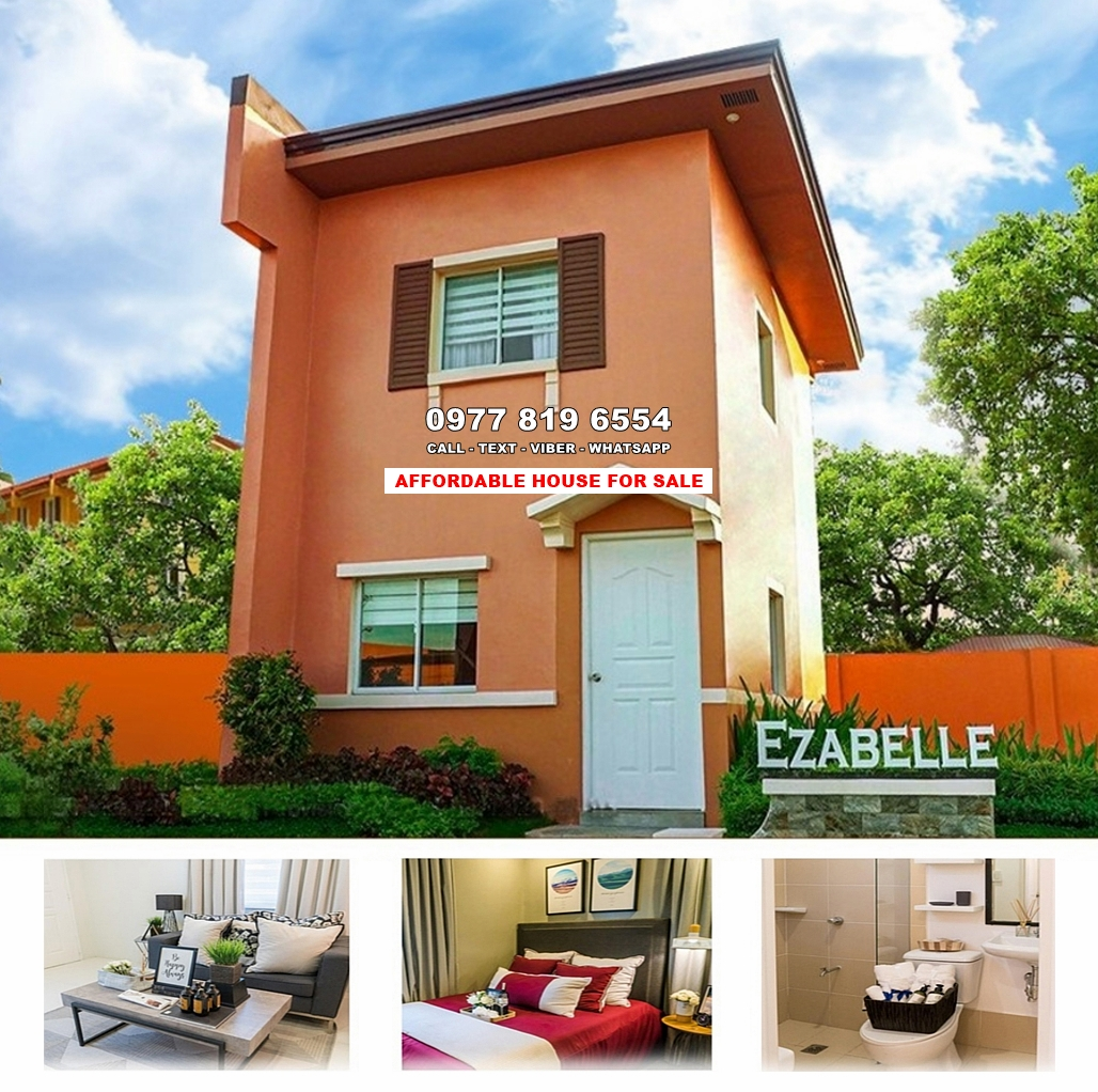 Ezabelle House for Sale in Naic